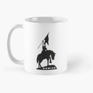 Hawick Horse Mug