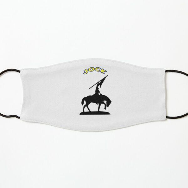 Hawick Horse Custom Name Face Mask