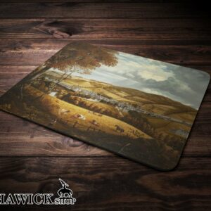 Hawick from Wilton Mouse Mat