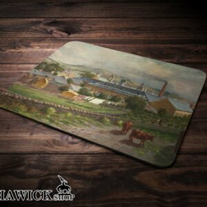 Stonefield Mill Rockvale and Cottages Mouse Mat