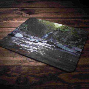 Hawick Waterfall Mouse Mat