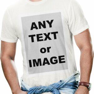 Local Custom Printed T-Shirt
