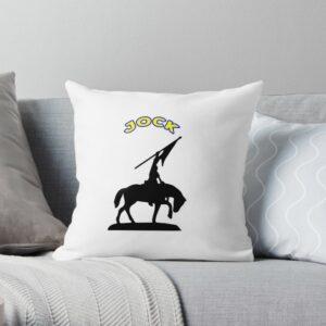 Hawick Horse Custom Name Cushion Cover