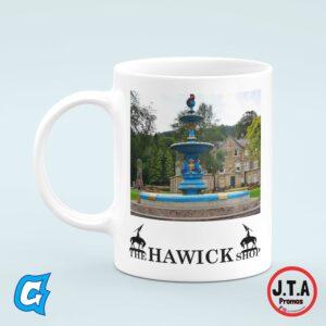 Hawick Fountain Mug